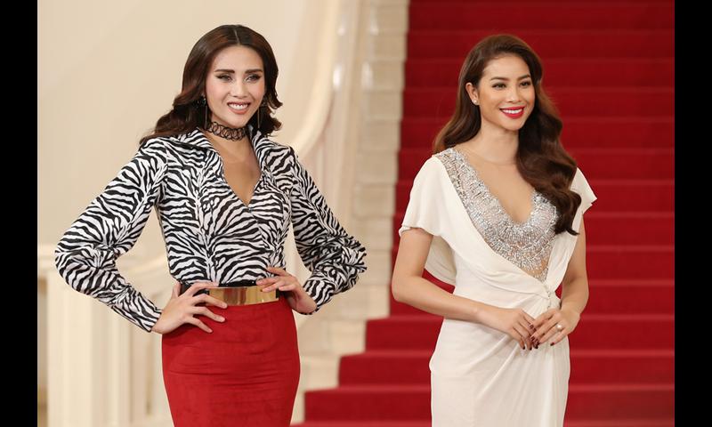 Võ Hoàng Yến nói gì khi Mai Ngô tố Phạm Hương và BTC Miss Universe xử ép? - Ảnh 5.