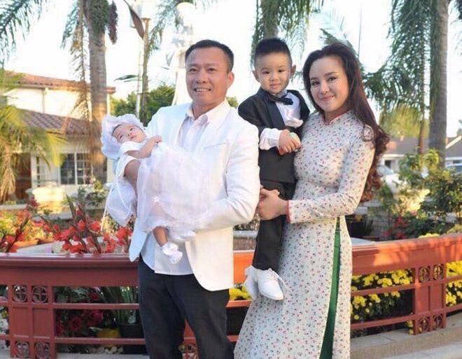 Hé lộ thêm ảnh cưới của Vy Oanh và chồng đại gia - Ảnh 8.