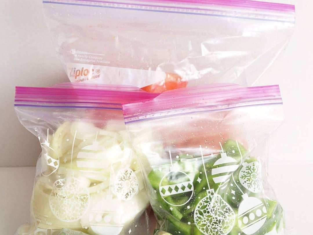 Nhiều người dùng loại túi này để đóng gói thực phẩm, nhưng hầu hết đang làm sai cách - Ảnh 2.