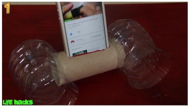 16 ý tưởng tái chế từ chai nhựa mà bạn ước gì mình biết sớm hơn - Ảnh 7.