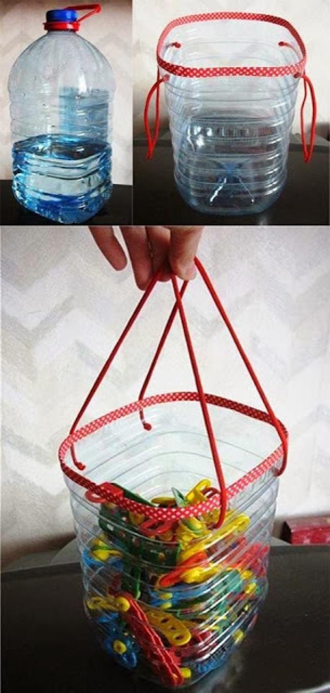 16 ý tưởng tái chế từ chai nhựa mà bạn ước gì mình biết sớm hơn - Ảnh 5.