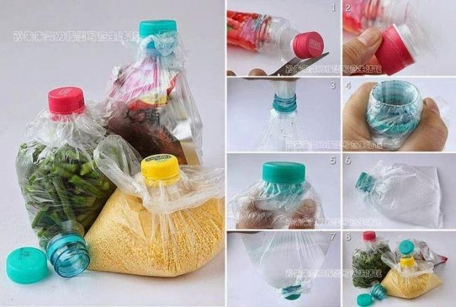 16 ý tưởng tái chế từ chai nhựa mà bạn ước gì mình biết sớm hơn - Ảnh 3.