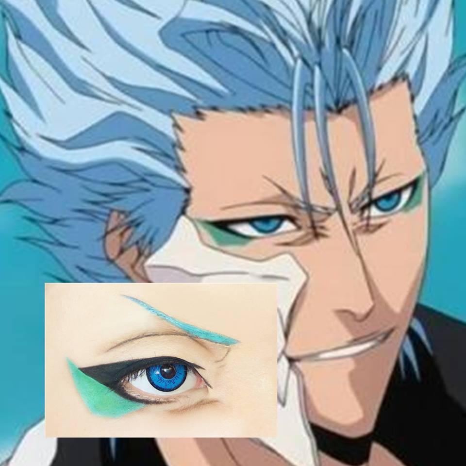 Phục sát đất tài năng hóa trang mắt các nhân vật hoạt hình anime như thật - Ảnh 18.