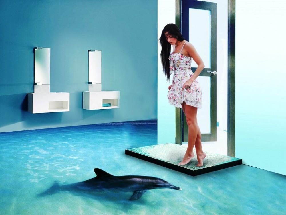 Ngắm 14 ý tưởng thiết kế nội thất trong mơ mà ai cũng ao ước có được - Ảnh 27.