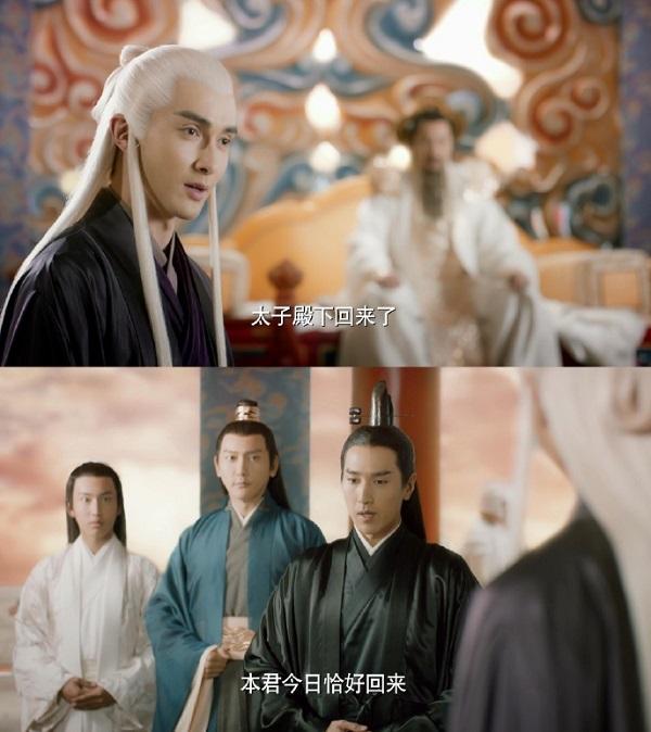 """""""Tam Sinh Tam Thế"""": Thái tử Dạ Hoa, xin đừng chết! - Ảnh 16."""