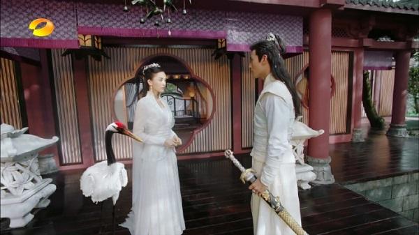 """""""Trạch Thiên Ký"""": Luhan đẹp thật và chỉ có thế thôi! - Ảnh 10."""