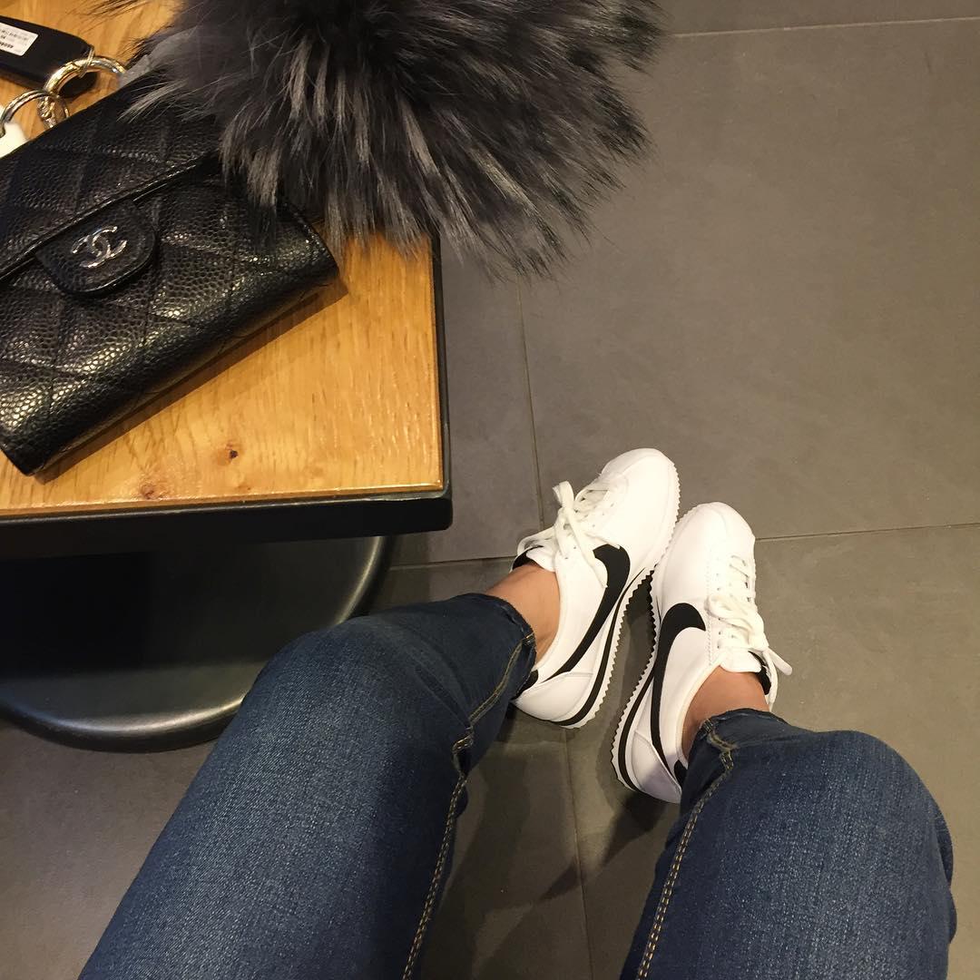 Nike Cortez, mẫu sneaker lạ lẫm đang bùng cháy tại châu Á và dự là sẽ hớp hồn giới trẻ Việt thời gian tới - Ảnh 16.