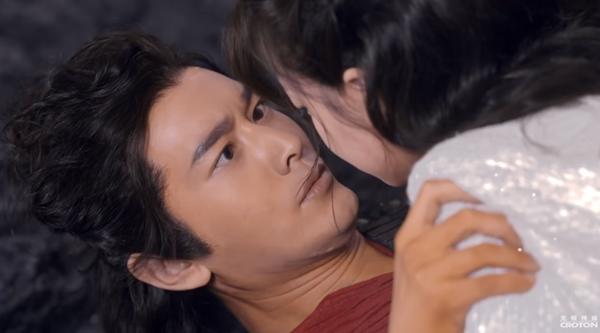 """""""Thượng Cổ Tình Ca"""" của Huỳnh Hiểu Minh: Thử thách cực hạn với khán giả! - Ảnh 16."""