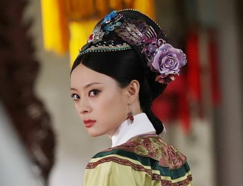 Dù là đối tác quan trọng, Triệu Vy vẫn bị Jack Ma thất sủng trong danh sách top 3 nữ diễn viên yêu thích - Ảnh 3.