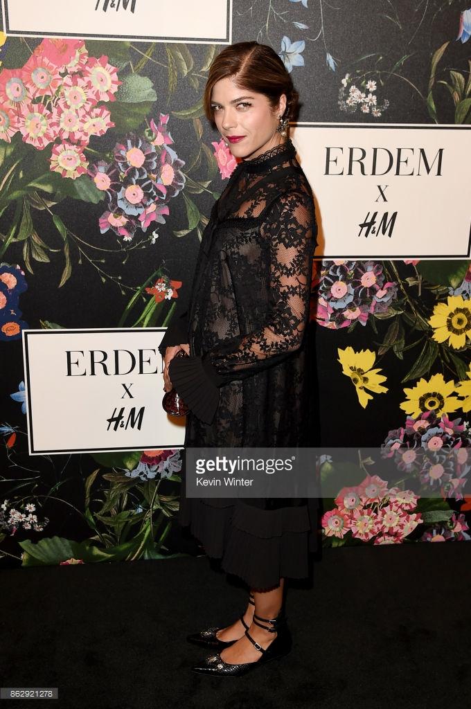 Chi Pu diện style lạ, trò chuyện vui vẻ với Tiffany trong sự kiện ra mắt BST H&M x ERDEM tại Mỹ - Ảnh 18.