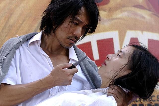 12 mỹ nhân phim Châu Tinh Trì: Ai cũng đẹp đến từng centimet (Phần 1) - Ảnh 16.