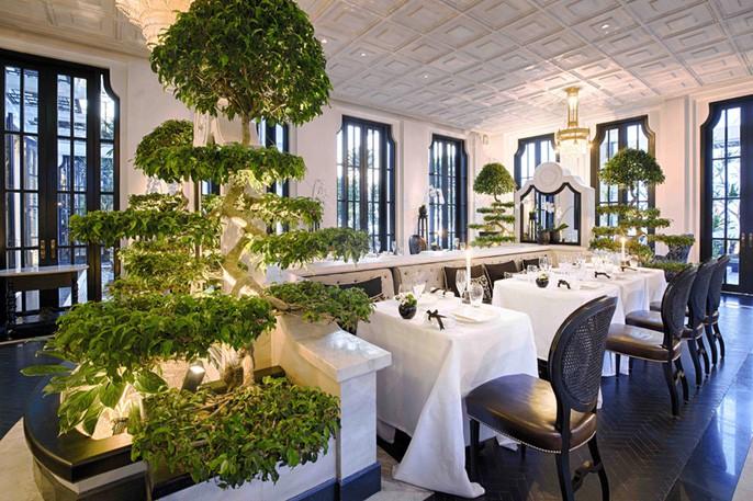 Báo Mỹ viết về khu resort hàng đầu thế giới tại Đà Nẵng, nơi nghỉ ngơi của các nhà lãnh đạo APEC với giá phòng lên tới 70 triệu đồng/đêm - Ảnh 17.