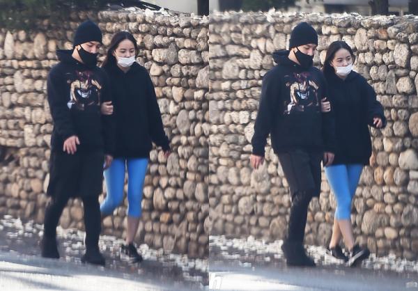 HOT: Taeyang (Big Bang) và Min Hyo Rin sẽ chính thức kết hôn vào năm 2018