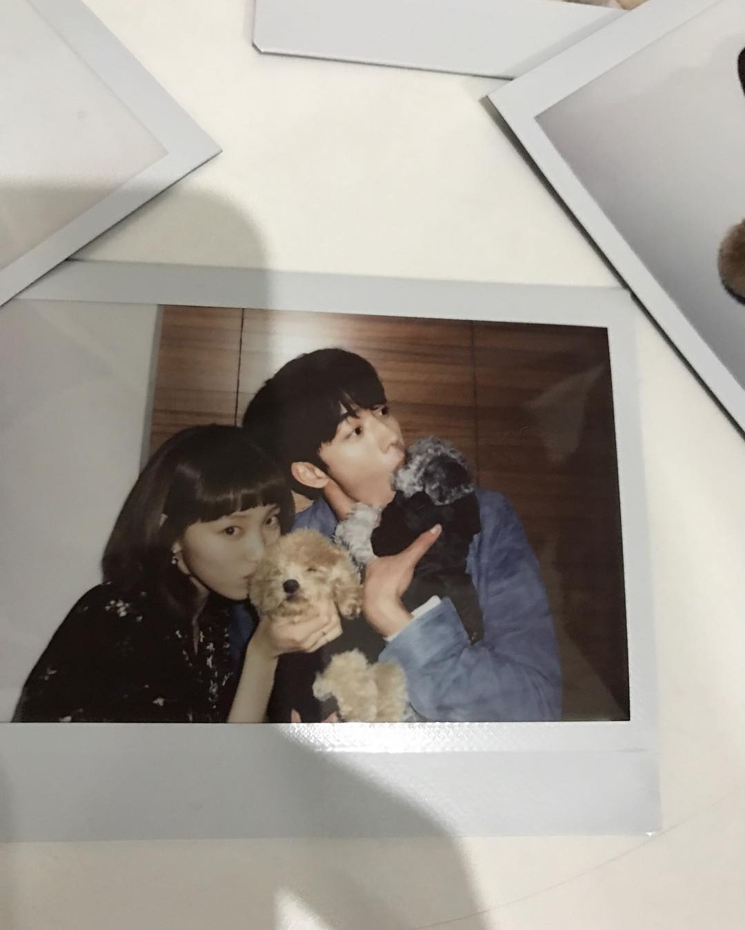 Clip Lee Sung Kyung ngại ngùng vì bất ngờ bị bắt gặp tại fanmeeting của Nam Joo Hyuk gây chú ý - Ảnh 9.