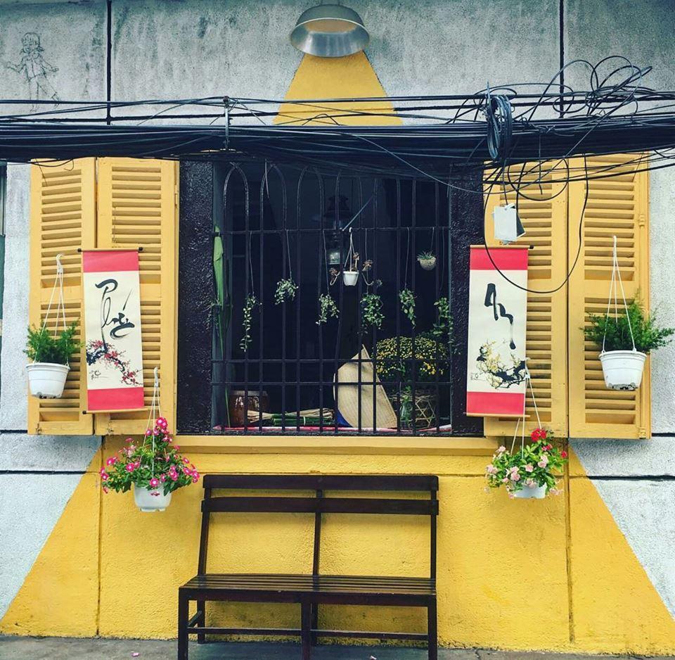 Ở Sài Gòn, đi đâu chụp ảnh vừa đầy chất Tết mà lại không bị sến? - Ảnh 8.
