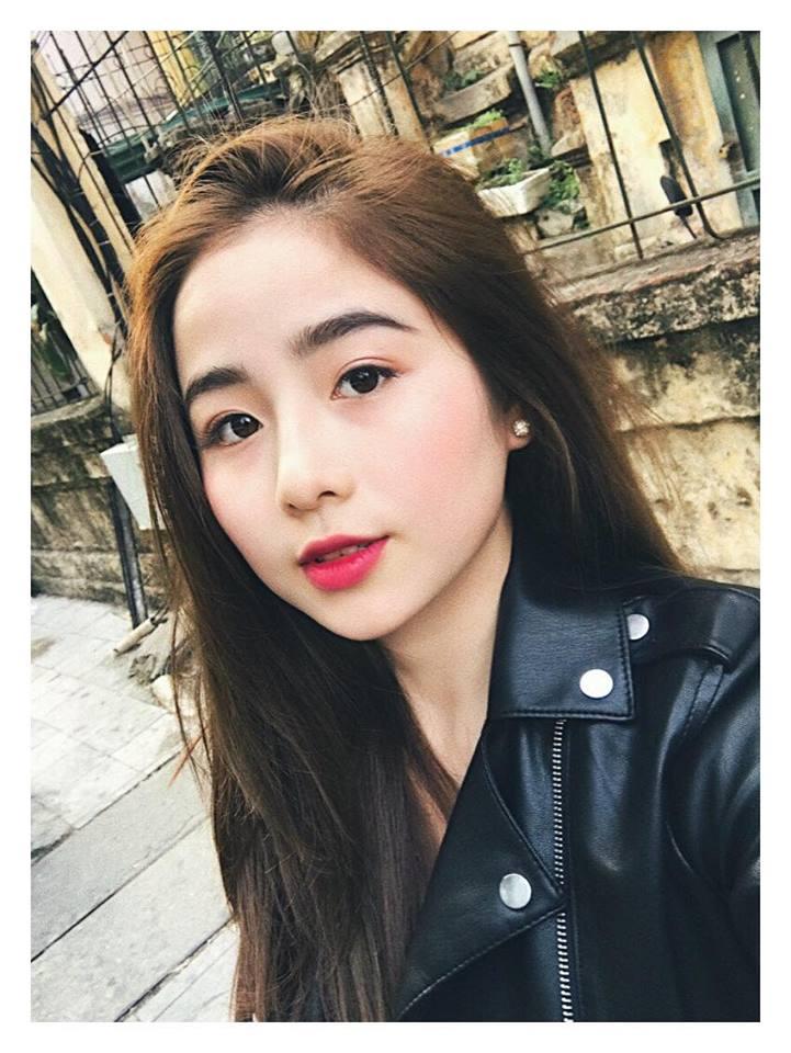 Đây là cô gái Việt có khuôn mặt tròn được khen là xinh nhất! - Ảnh 12.