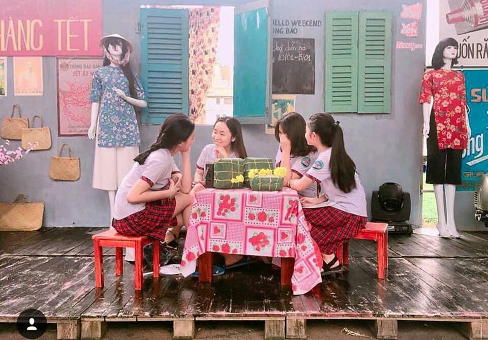 Ở Sài Gòn, đi đâu chụp ảnh vừa đầy chất Tết mà lại không bị sến? - Ảnh 5.