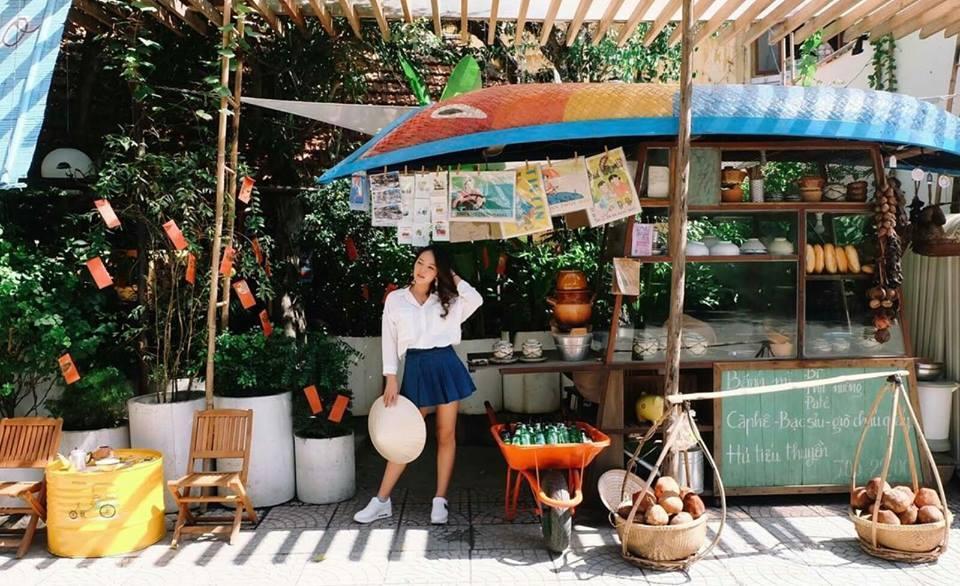 Ở Sài Gòn, đi đâu chụp ảnh vừa đầy chất Tết mà lại không bị sến? - Ảnh 14.