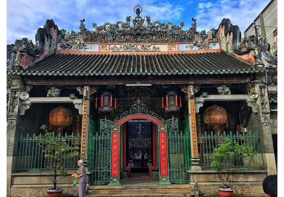 Ở Sài Gòn, đi đâu chụp ảnh vừa đầy chất Tết mà lại không bị sến? - Ảnh 22.