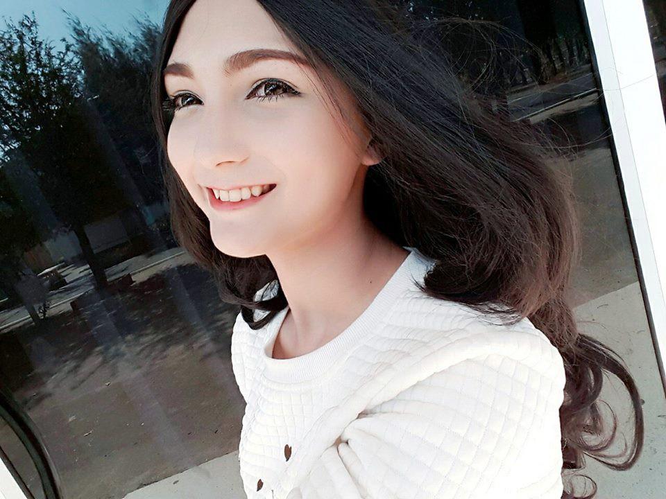 Xinh như thiên thần thế này nhưng cô bạn Thái Lan lại khiến người ta choáng váng khi biết được giới tính thật - Ảnh 8.
