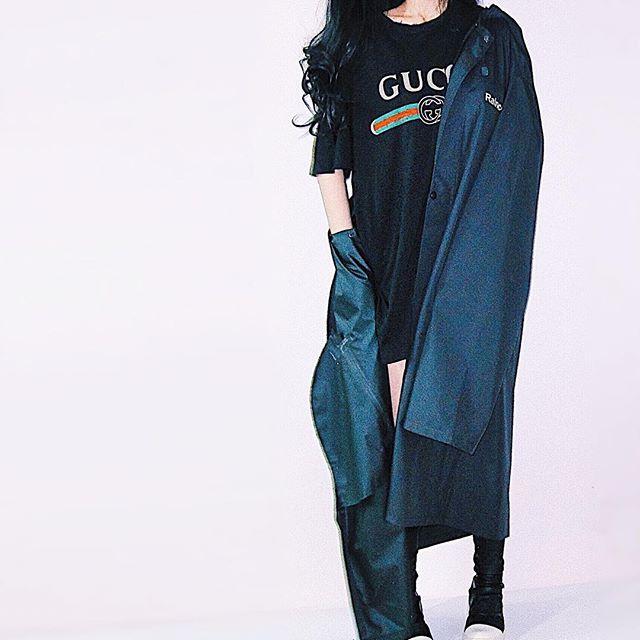 13 triệu đồng: giá chát thế mà chiếc áo thun Gucci này vẫn phá đảo đường phố như thường! - Ảnh 6.