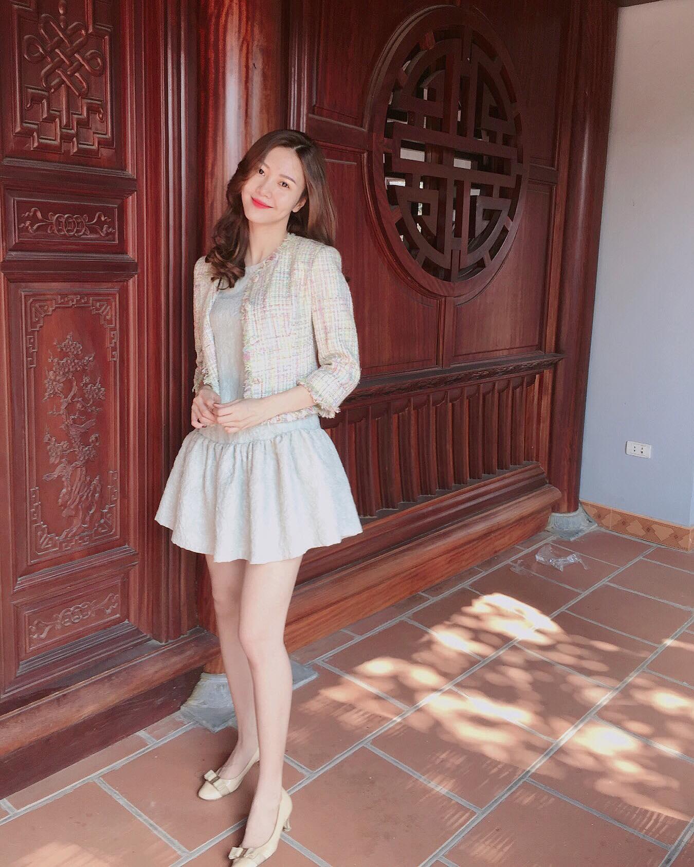 Vũ Ngọc Châm - người yêu mới của Decao sexy hẳn lên sau khi sửa ngực! - Ảnh 11.