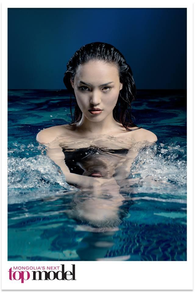 Mới ra mắt, Next Top Mông Cổ đã có nhiều bộ hình đẹp vượt mặt phiên bản Asia - Ảnh 21.