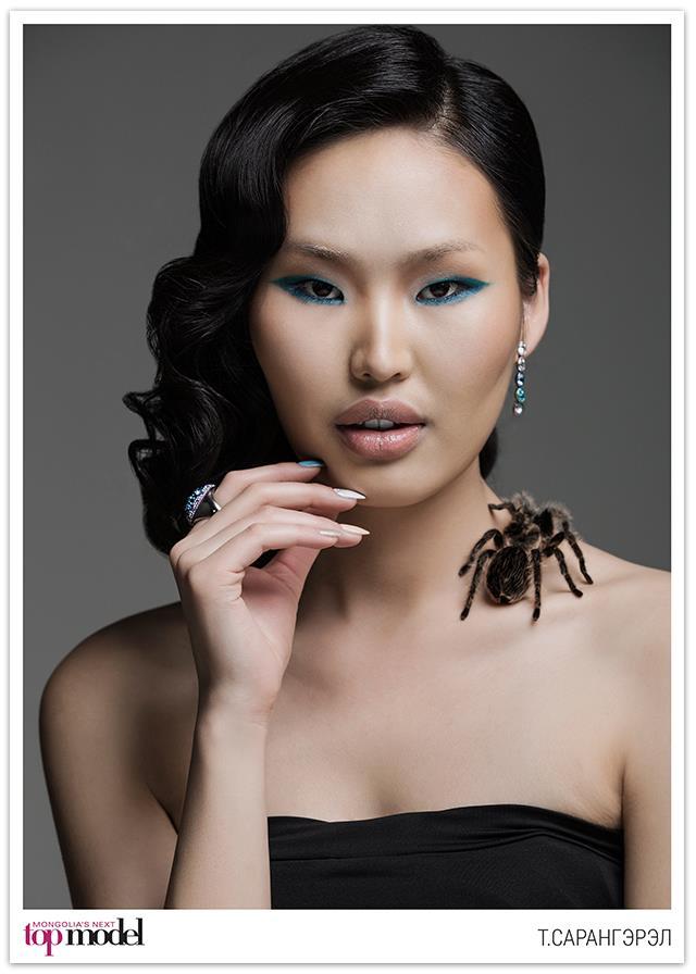 Mới ra mắt, Next Top Mông Cổ đã có nhiều bộ hình đẹp vượt mặt phiên bản Asia - Ảnh 23.