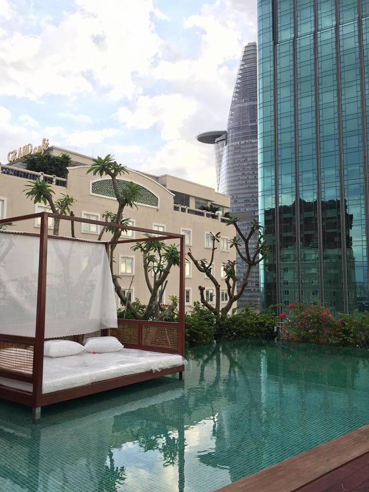 Có gì hay ở The Myst - khách sạn mới toanh đẹp không góc chết đang được giới trẻ Sài Gòn check in liên tục? - Ảnh 21.