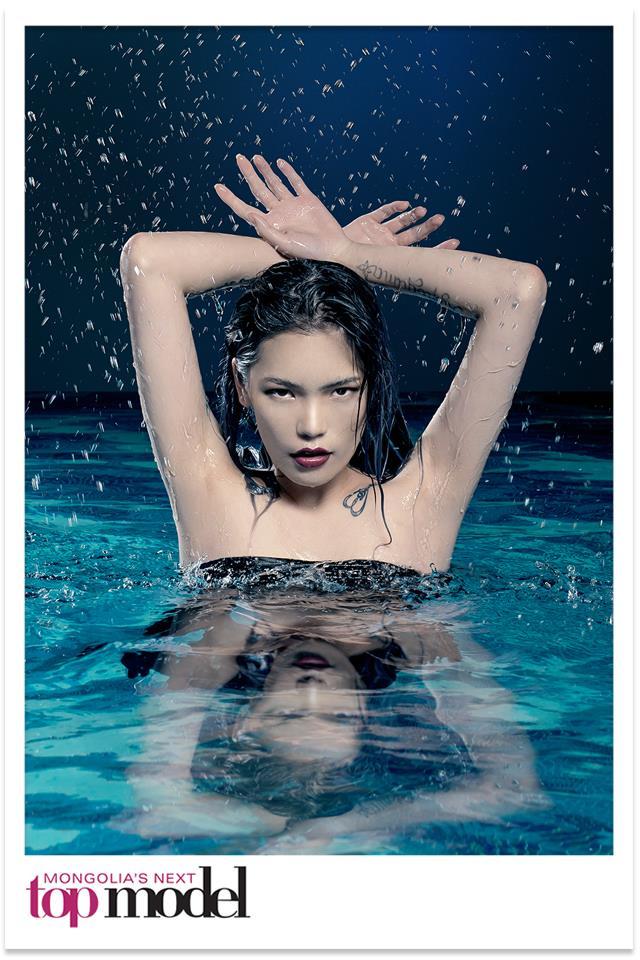 Mới ra mắt, Next Top Mông Cổ đã có nhiều bộ hình đẹp vượt mặt phiên bản Asia - Ảnh 22.