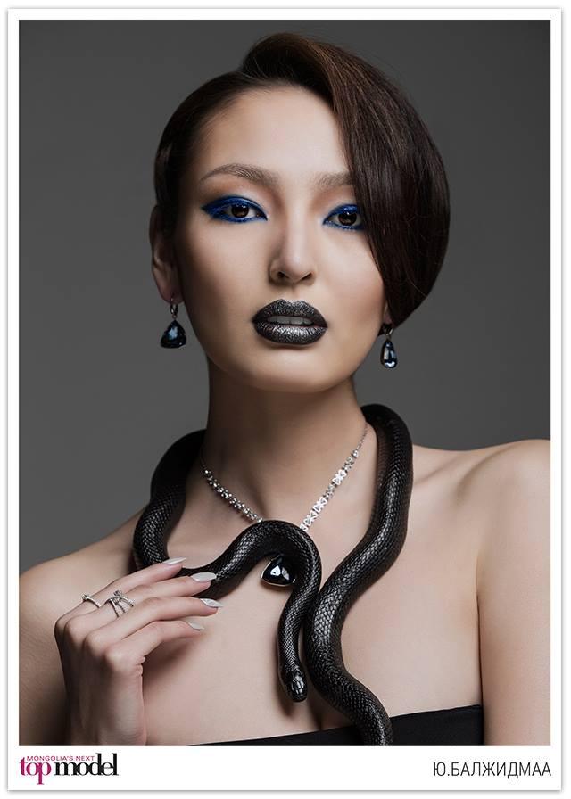 Mới ra mắt, Next Top Mông Cổ đã có nhiều bộ hình đẹp vượt mặt phiên bản Asia - Ảnh 24.