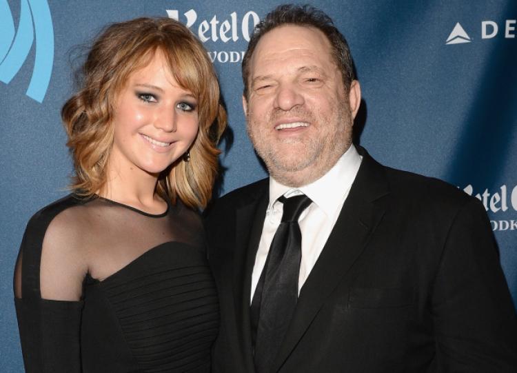 Toàn cảnh vụ yêu râu xanh quyền lực quấy rối tình dục loạt sao nữ đang gây chấn động Hollywood - Ảnh 11.