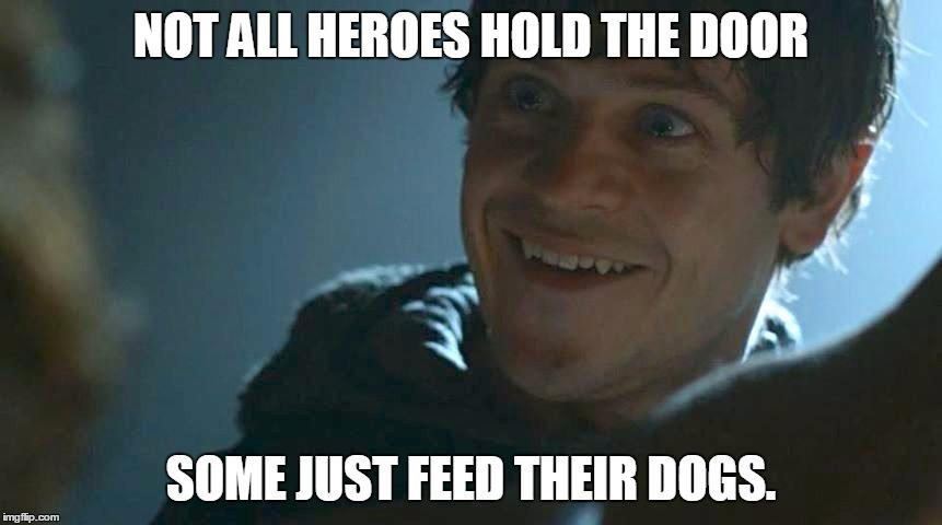 """Điểm mặt các kiểu trai hư trong """"Game of Thrones"""" - Ảnh 6."""