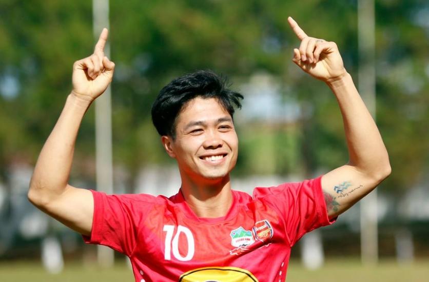 Công Phượng chia sẻ điều nuối tiếc nhất trong giải đấu U23 châu Á 1