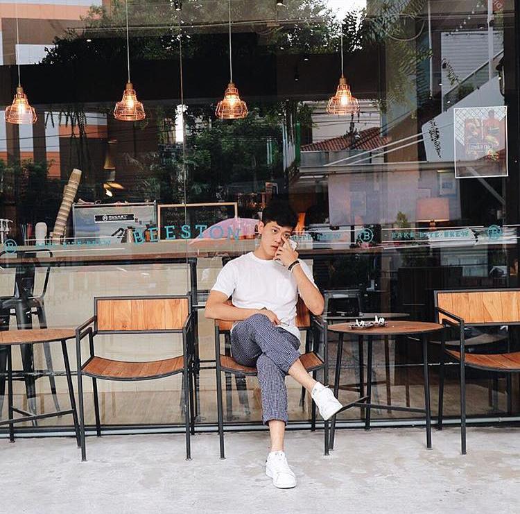 4 quán mới này sẽ chứng minh chẳng bao giờ bạn đi hết nổi cafe đẹp ở Bangkok! - Ảnh 16.