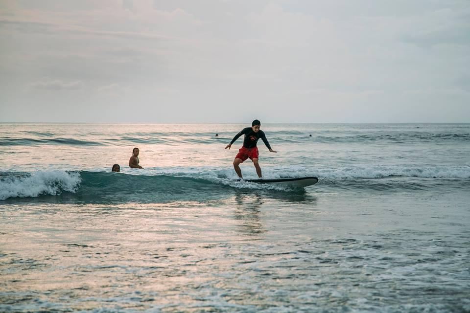 Ngay gần Việt Nam có 5 bãi biển thiên đường đẹp nhường này, không đi thì tiếc lắm! - Ảnh 31.