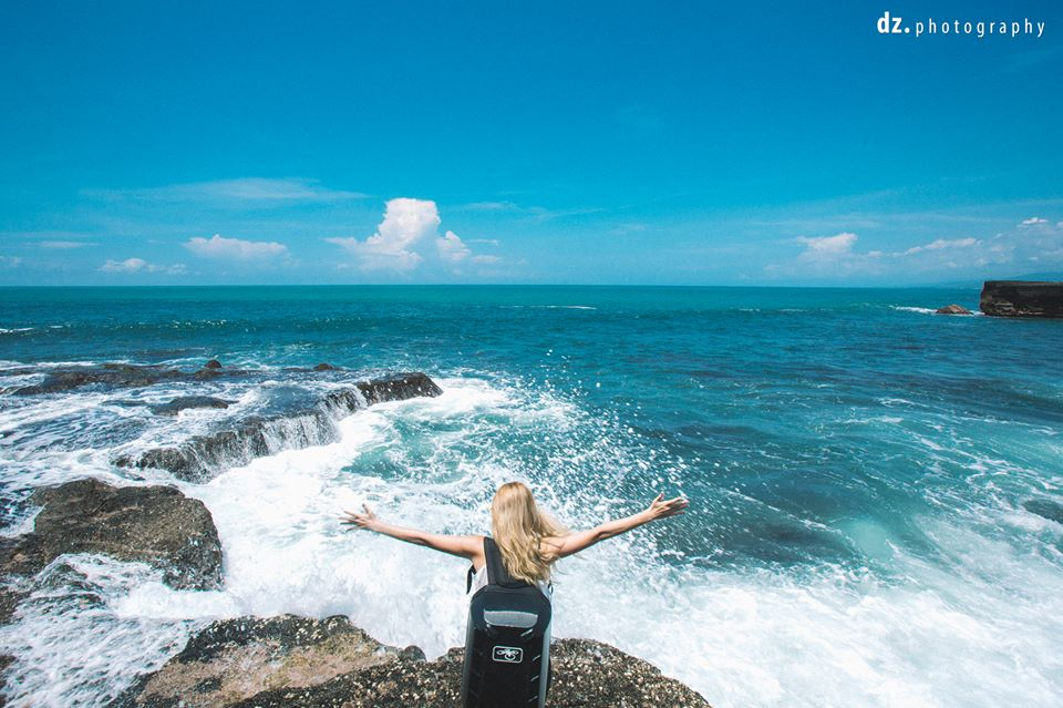 Ngay gần Việt Nam có 5 bãi biển thiên đường đẹp nhường này, không đi thì tiếc lắm! - Ảnh 30.