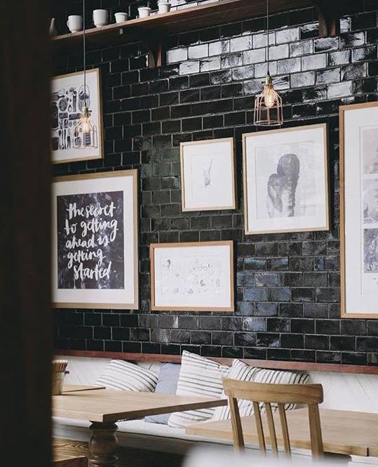 4 quán mới này sẽ chứng minh chẳng bao giờ bạn đi hết nổi cafe đẹp ở Bangkok! - Ảnh 2.