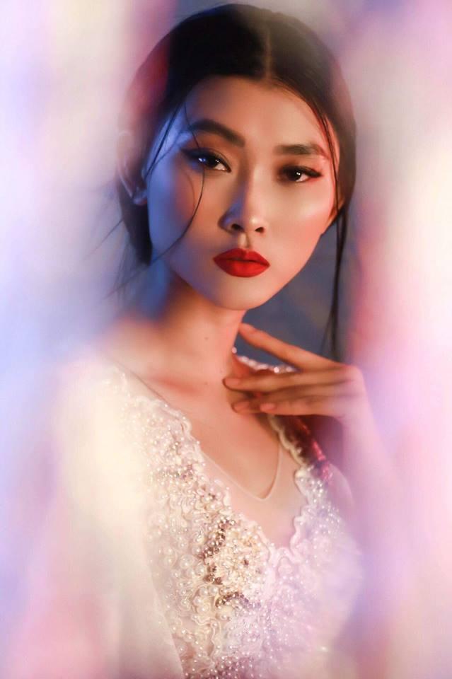 Kim Nhung - Người mẫu bỏ thi The Face, chê Hoàng Thùy ai dạy ai thật ra chưa biết là ai? - Ảnh 20.