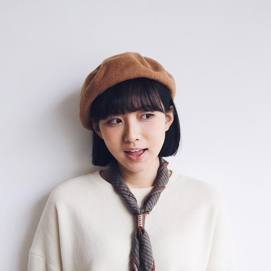 Đến con gái cũng thích mê gương mặt nhìn là muốn yêu luôn của cô bạn Hongkong này - Ảnh 10.
