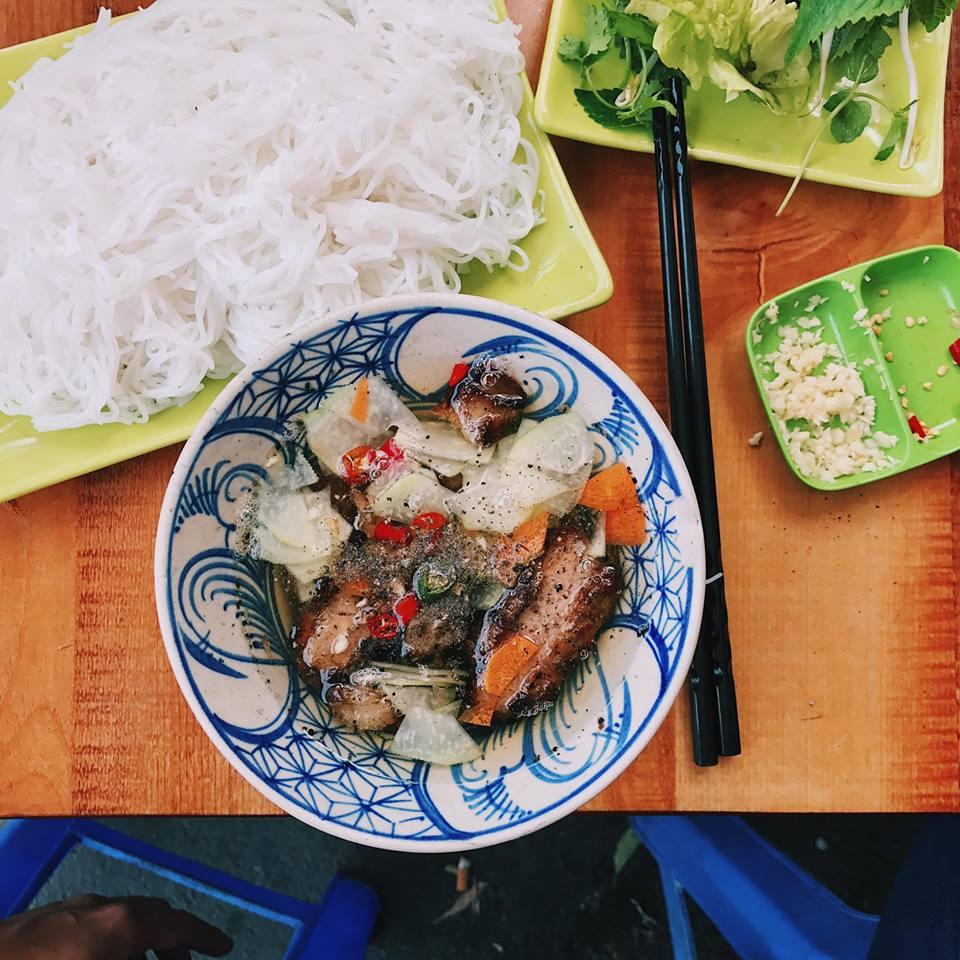 5 món bún siêu ngon của Hà Nội mà theo CNN là quyến rũ như một điệu Jazz! - Ảnh 11.