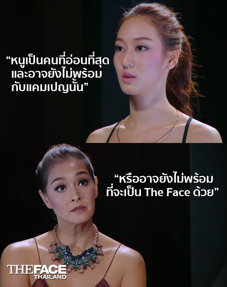 Đây là thí sinh sống dai nhất The Face Thái! - Ảnh 1.