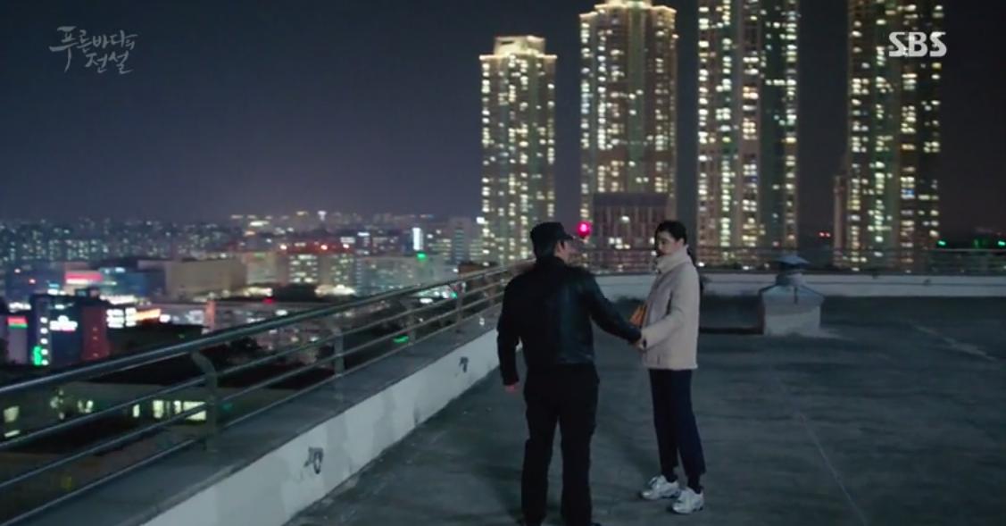 """Huyền Thoại Biển Xanh: Dã man! Lee Min Ho sẽ có nguy cơ bị bạn thân """"đâm sau lưng""""? - Ảnh 24."""