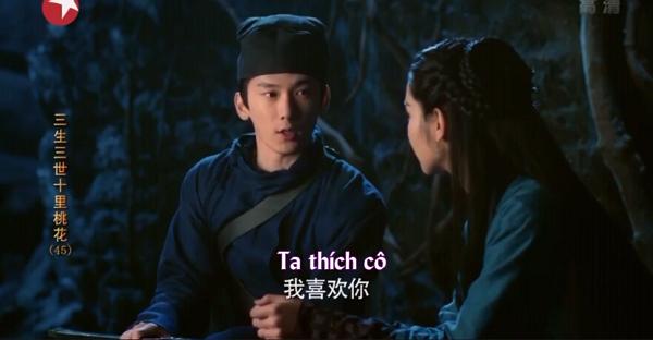 Tam Sinh Tam Thế: Vừa hưởng lạc bên vợ, chồng trẻ Dạ Hoa bị gặm mất cánh tay - Ảnh 17.