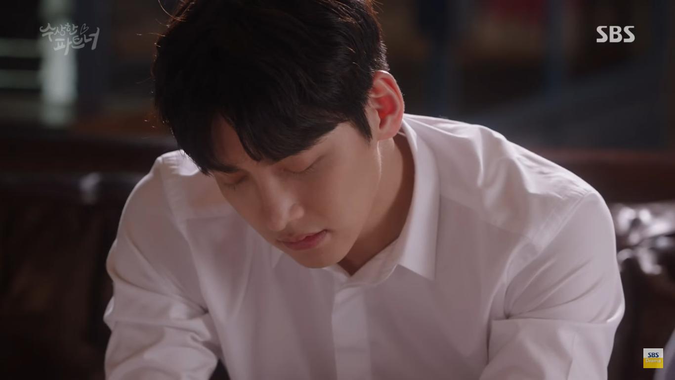 """""""Đối Tác Đáng Ngờ"""": Ji Chang Wook hốt hoảng tưởng mình đã bị """"bóc tem""""! - Ảnh 19."""