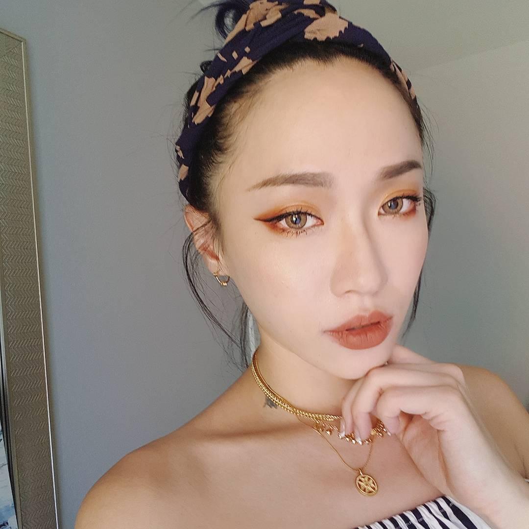 Không chỉ blogger Hàn, blogger Trung Quốc cũng toàn những cô nàng vừa xinh vừa giỏi - Ảnh 9.