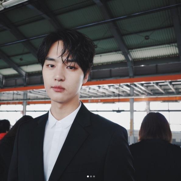 Điểm mặt 6 hot boy mới nổi của màn ảnh Hàn được săn đón vì quá đẹp trai - Ảnh 8.