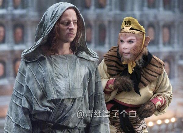 Xuyên không đến trời Tây, chỉ Tôn Lệ và thầy trò Đường Tăng mới có khả năng này! - Ảnh 8.