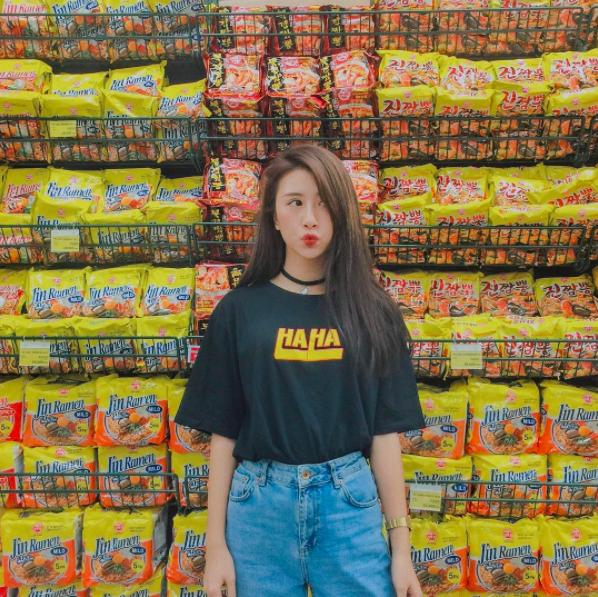 Loạt background chụp ảnh tưởng không đẹp mà đẹp không tưởng của hot girl Việt - Ảnh 4.