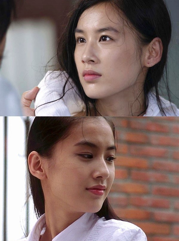 12 mỹ nhân phim Châu Tinh Trì: Ai cũng đẹp đến từng centimet (Phần 1) - Ảnh 17.